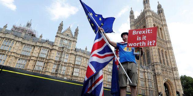 Bruxelles avverte i Paesi Ue sulla Brexit: