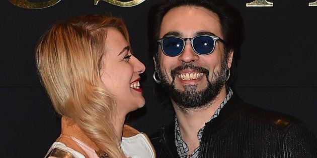Clizia Incorvaia e Francesco Sarcina: finito l'amore tra la blogger e il cantante de Le
