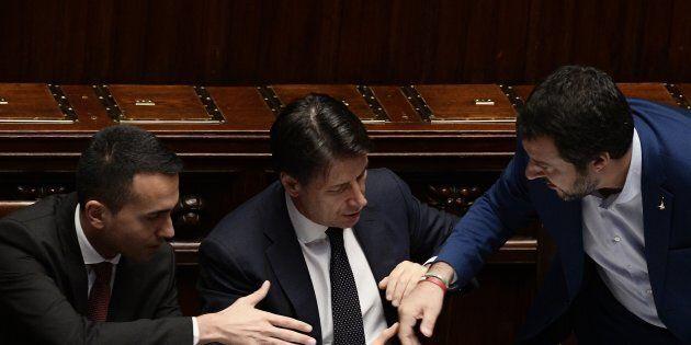 Nomine nel caos, riunione convocata a P. Chigi e poi sconvocata. Salvini: