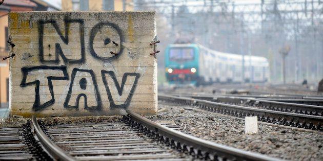 Tav, gli studenti dell'Università di Torino dicono