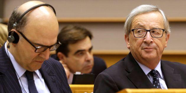 Bruxelles vuole le carte: se il governo di Roma vuole evitare la procedura, presenti una revisione del...