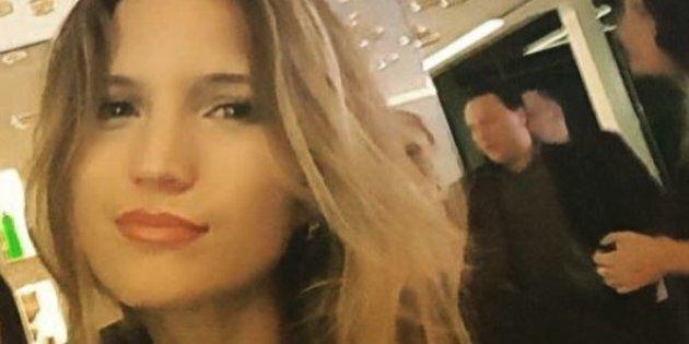 Alessandra Cantini, ex candidata di Forza Italia: