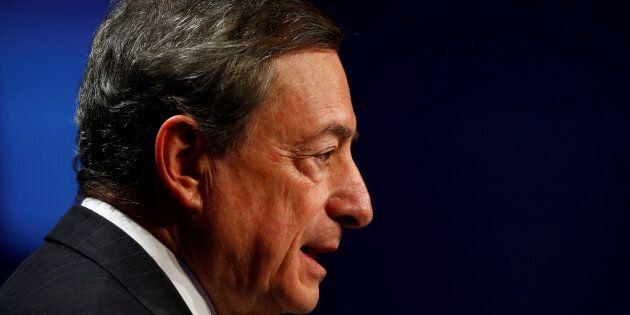Draghi avverte sul rischio contagio:
