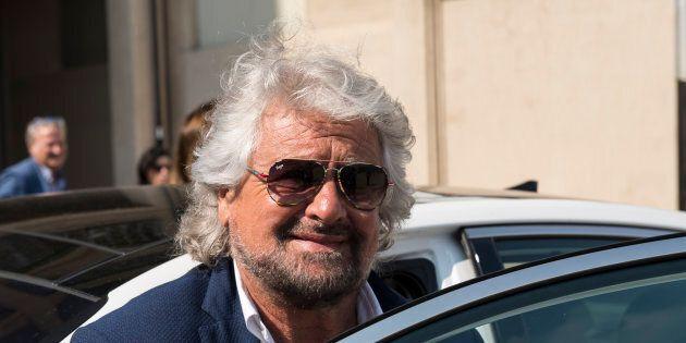 Blog Beppe Grillo: