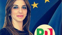 Maria Saladino è la prima donna in lizza per la segreteria del