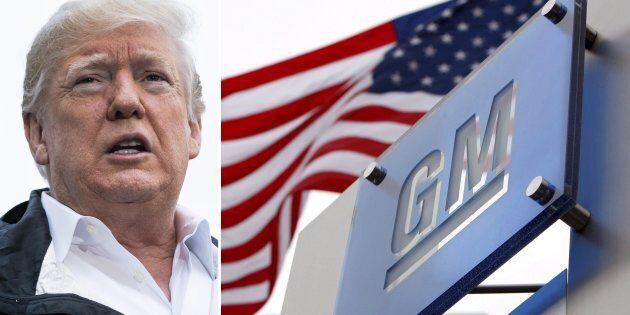 General Motors chiude sette stabilimenti e taglia del 15% la forza