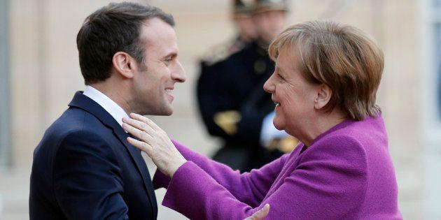 Ben svegliati! Merkel-Macron ammettono le responsabilità dell'Ue respinta dalle urne