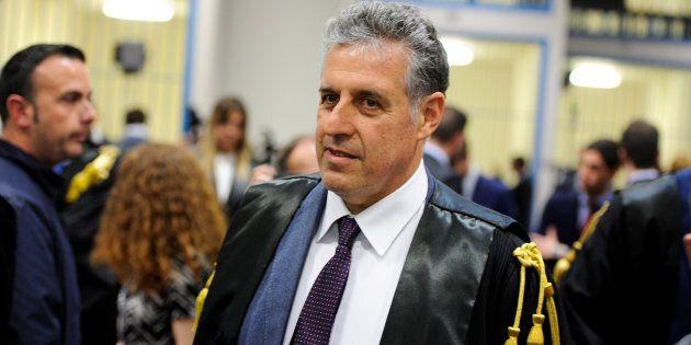 Nino Di Matteo commenta le motivazioni della sentenza sulla trattativa Stato-mafia: