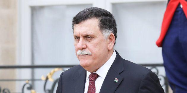Al-Sarraj: