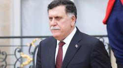 Al-Sarraj dice no ai campi Ue in