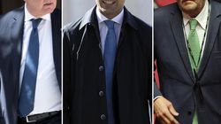 Di Maio azzoppa Romani e Calderoli per la presidenza del Senato (di C.