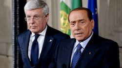 Paolo Romani cerca di salvarsi dal diktat di Di Maio sulla presidenza del Senato.