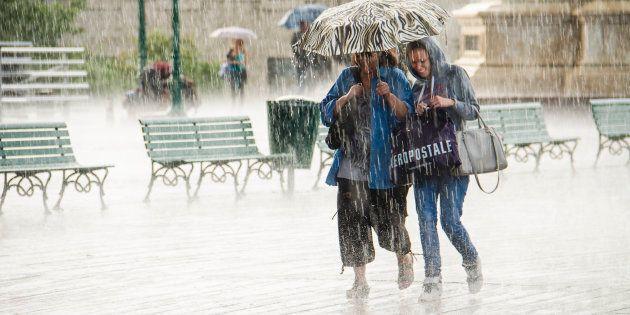 Meteo, la primavera può attendere. Anche la settimana prossima sarà piovosa e