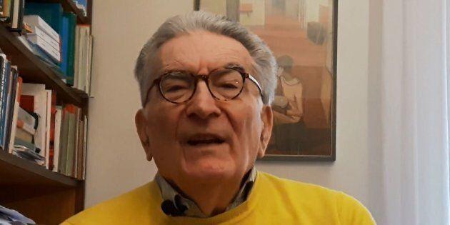 Gianfranco Pasquino all'HuffPost:
