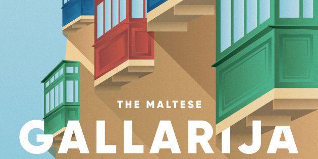 Malta diventa arte nelle opere in mostra allo IED di
