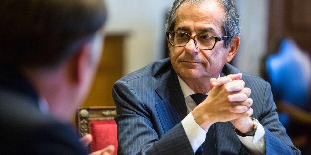 Nomine, Giovanni Tria cede su Cdp: l'a.d. sarà Fabrizio