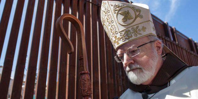 Il caso McCarrick mette nei guai il cardinale Sean