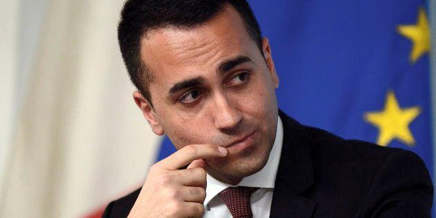 Di Maio per la prima volta non esclude la fiducia sul dl dignità: