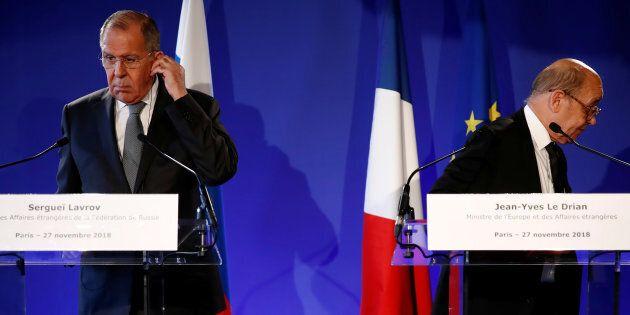 Crisi Russia-Ucraina, Mosca gela l'Europa: