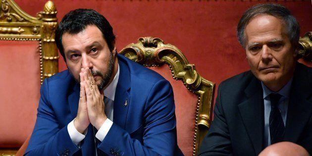 Su Gerusalemme capitale e Crimea russa, Salvini irrita la
