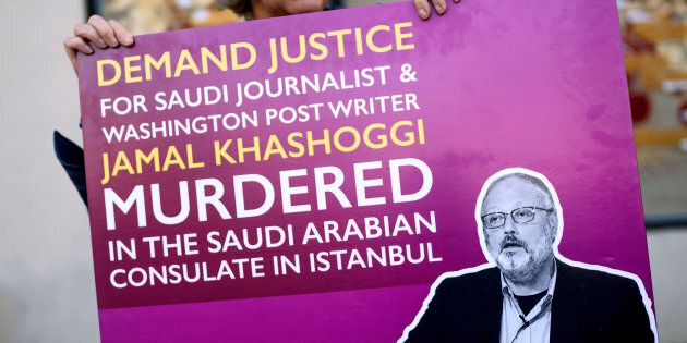 Khashoggi: l'omicidio che tutti ignorano e gli irrinunciabili interessi con i