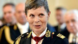 In Slovenia una donna nominata capo dell'esercito: è la prima volta in un Paese della