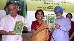 Bina Agarwal e l'impegno per la parità di