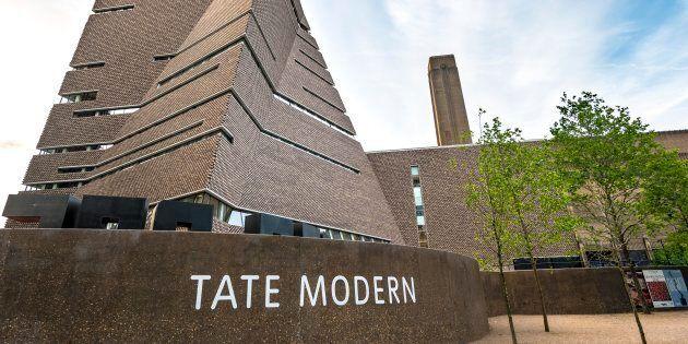 Il museo inglese Tate Modern mette il foie gras nel menù di Natale: è