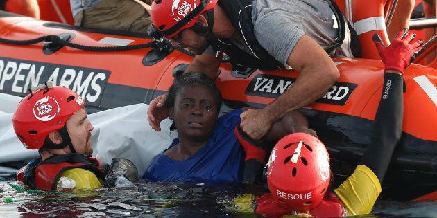 Stampa spagnola, Josepha vuole denunciare Libia e