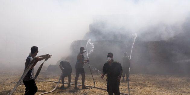 Gaza, una tregua a cui nessuno crede