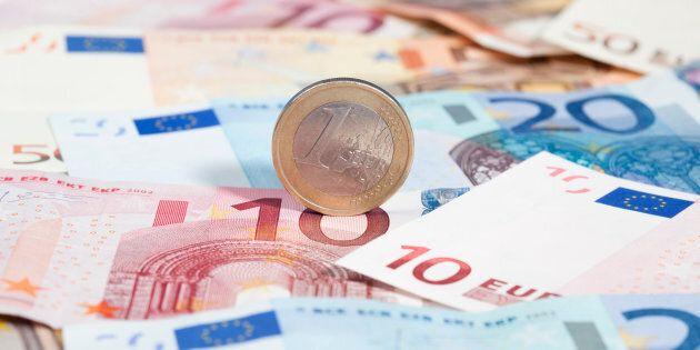 L'euro e i (non) migliori anni della nostra