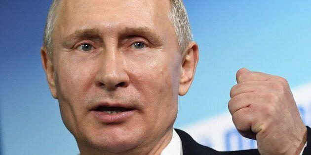 Il partito dell'algoritmo: da Mosca a Pechino a Washington, sta arrivando anche a
