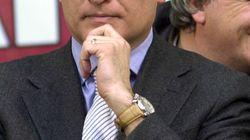 Piero Marrazzo, condannati 4 carabinieri nell'inchiesta sullo scandalo