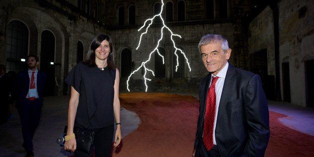 Chiara Appendino e Sergio Chiamparino sul dopo-Marchionne: Fca mantenga legame con