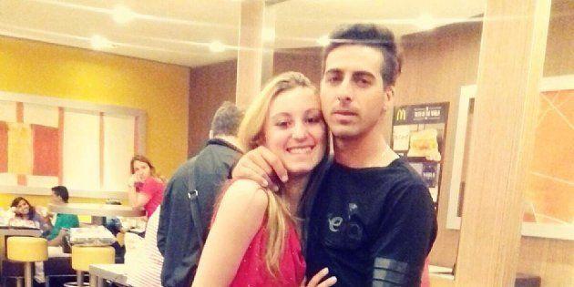 Andrea Petrolito, padre di Laura uccisa e gettata in pozzo a Caniccatini: