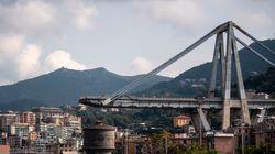 Ponte di Genova, due colossi cinesi si sfidano per la