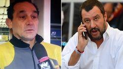 Salvini chiama (ma Fredy,