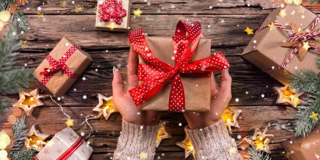Natale Regali.Idee Regalo Natale Originali L Huffpost