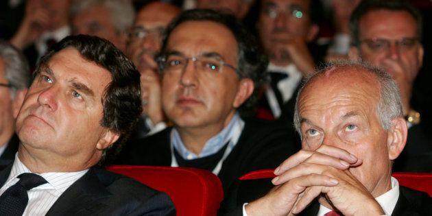 Fausto Bertinotti: