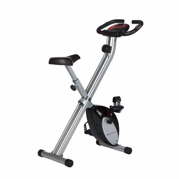 Ultrasport F-Bike, Bici da Fitness