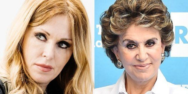 Roberta Bruzzone vs Franca Leosini: