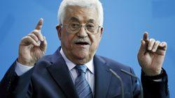 Abu Mazen all'ambasciatore Usa in Israele: