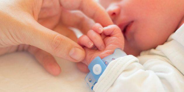 L'allarme dell'Istat: oltre 15mila nascite in meno in un