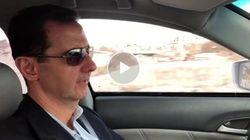 Assad va a Ghouta ad incoraggiare i militari. Una Ong denuncia: 15 bambini uccisi in un