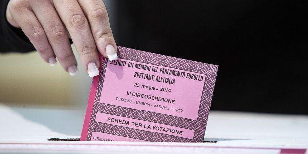 A maggio 2019 torneremo alle urne, tocca alle elezioni