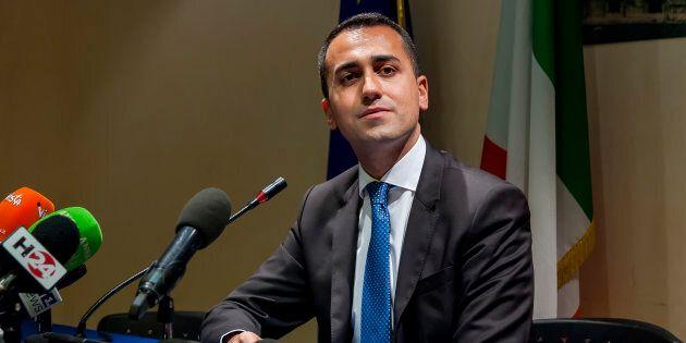 Il coraggio Luigi Di Maio lo deve chiedere al presidente del Consiglio: Giuseppe