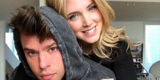 Chiara Ferragni e Fedez genitori: è nato Leone