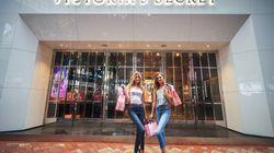 Victoria's Secret sbarca (definitivamente) in Italia: apre primo store con assortimento