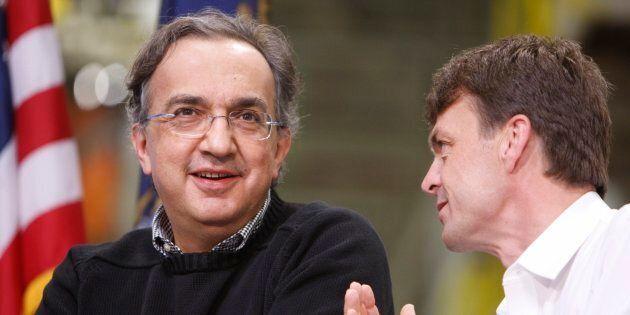 In continuità con Sergio Marchionne. Fca crede ancora nell'Italia: 5 miliardi di investimenti e piena...