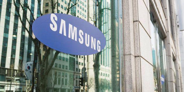 Samsung risarcirà i dipendenti malati di cancro.